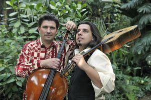 Villa Lobos Duo (c) Manfred Pollert